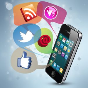 Email marketing Share on Social Media