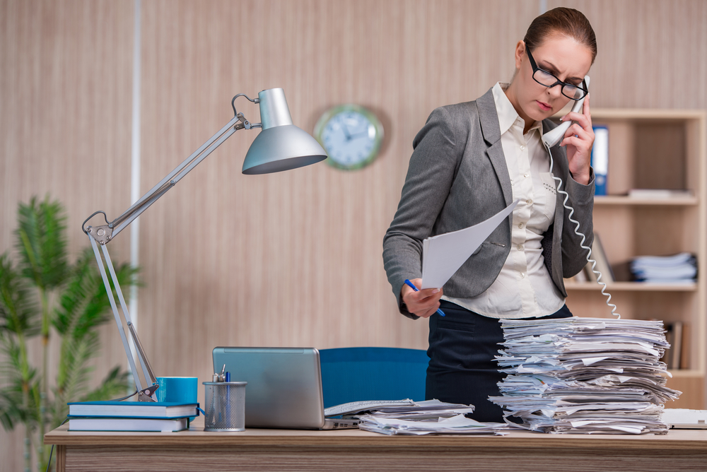 Is cold calling acceptable behavior