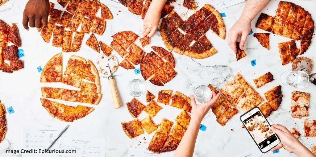 How is Multi-Channel Content Delivery a Lot Like a Pizza Taste Test?